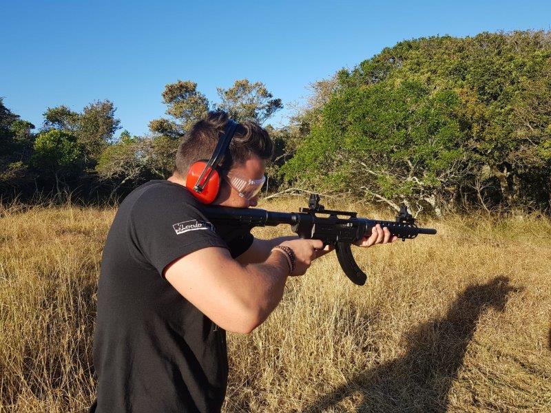 Firearm Training